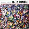 Jack Bruce - Silver Rails -  180 Gram Vinyl Record