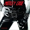 Motley Crue - Too Fast For Love -  180 Gram Vinyl Record
