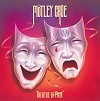 Motley Crue - Theatre of Pain -  180 Gram Vinyl Record