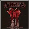 Hellyeah - Blood For Blood -  Vinyl Record