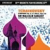 Sir Malcolm Sargent - Tchaikovsky: Symphony No. 5 -  45 RPM Vinyl Record