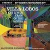 Sir Eugene Goossens - Villa Lobos: The Little Train of the Caipira -  200 Gram Vinyl Record