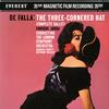 Enrique Jorda - Falla: The Three-Cornered Hat -  45 RPM Vinyl Record