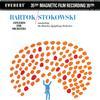 Leopold Stokowski - Bartok: Concerto for Orchestra -  45 RPM Vinyl Record