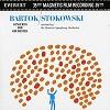 Leopold Stokowski - Bartok: Concerto for Orchestra -  200 Gram Vinyl Record