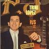 Trini Lopez - At P.J.'s -  200 Gram Vinyl Record