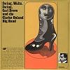 Carl Drevo & Clarke-Boland Big Band - Swing, Waltz, Swing -  180 Gram Vinyl Record