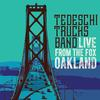 Tedeschi Trucks Band - Live From The Fox Oakland -  180 Gram Vinyl Record
