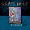 Gov't Mule - Heavy Load Blues -  180 Gram Vinyl Record