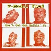 T-Model Ford - Don't Get Out Talkin' It -  10 inch Vinyl Record