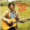 Townes Van Zandt - The Best Of Townes Van Zandt -  140 / 150 Gram Vinyl Record