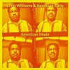 Elmo Williams & Hezekiah Early - American Made -  10 inch Vinyl Record