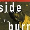 R.L. Burnside - First Recordings -  Vinyl Record