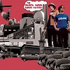 The Black Keys - Rubber Factory -  Vinyl Record