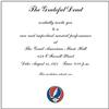 The Grateful Dead - One From The Vault -  Vinyl Record
