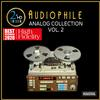 Various Artists - Audiophile Analog Collection Vol. 2 -  180 Gram Vinyl Record