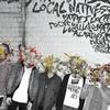 Local Natives - Gorilla Manor -  Vinyl Record