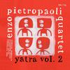 Enzo Pietropaoli Quartet - Yatra Vol. 2 -  180 Gram Vinyl Record