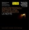 Enzo Pietropaoli - La Notte -  180 Gram Vinyl Record