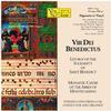 Monastic Choir Of The Abbey Of Montecassino - Vir Dei Benedicto -  180 Gram Vinyl Record