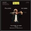 Salvatore Accardo - Paganini: Salvatore Accardo Violino -  45 RPM Vinyl Record