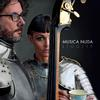 Musica Nuda - Leggera -  180 Gram Vinyl Record