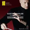 Gianandrea Noseda - Mahler: Sinfonia No. 9 -  180 Gram Vinyl Record
