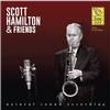 Scott Hamilton - Scott Hamilton & Friends -  180 Gram Vinyl Record