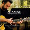 Andrea Castelfranato - Anxanum -  180 Gram Vinyl Record