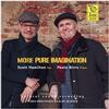 Scott Hamilton & Paolo Birro - More Pure Imagination -  180 Gram Vinyl Record