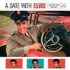 Elvis Presley - A Date With Elvis -  180 Gram Vinyl Record