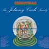 Johnny Cash - Family Christmas -  180 Gram Vinyl Record