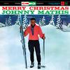 Johnny Mathis - Merry Christmas -  180 Gram Vinyl Record