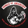 Various Artists - Music From Sons Of Anarchy Seasons 1-4 -  180 Gram Vinyl Record