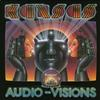 Kansas - Audio Visions -  180 Gram Vinyl Record