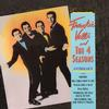 Frankie Valli and The Four Seasons - Anthology -  180 Gram Vinyl Record