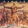 Kansas - Kansas -  180 Gram Vinyl Record