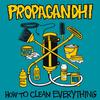 Propagandhi - How To Clean Everything -  Vinyl Record