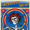 Grateful Dead - Skull & Roses: Live -  180 Gram Vinyl Record
