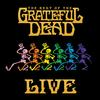 The Grateful Dead - The Best Of The Grateful Dead Live -  180 Gram Vinyl Record