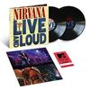 Nirvana - Live And Loud -  180 Gram Vinyl Record