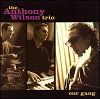 Anthony Wilson Trio - Our Gang -  180 Gram Vinyl Record