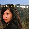 Jacintha - Jacintha Goes to Hollywood -  45 RPM Vinyl Record