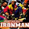 Ghostface Killah - Ironman -  Vinyl Record