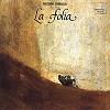 Gregorio Paniagua - La Folia de la Spagna -  180 Gram Vinyl Record