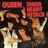 Queen - Sheer Heart Attack -  180 Gram Vinyl Record