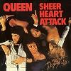 Queen - Sheer Heart Attack -  180 Gram Vinyl Record