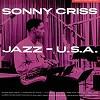 Sonny Criss - Jazz U.S.A. -  200 Gram Vinyl Record
