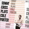 Sonny Criss - Plays Cole Porter  (mono) -  200 Gram Vinyl Record