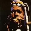 John Coltrane - Sun Ship -  180 Gram Vinyl Record